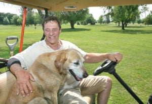 End of an era for a Clear Lake golf course