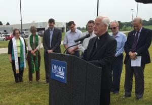 Catholic leaders: Politicians must address climate change