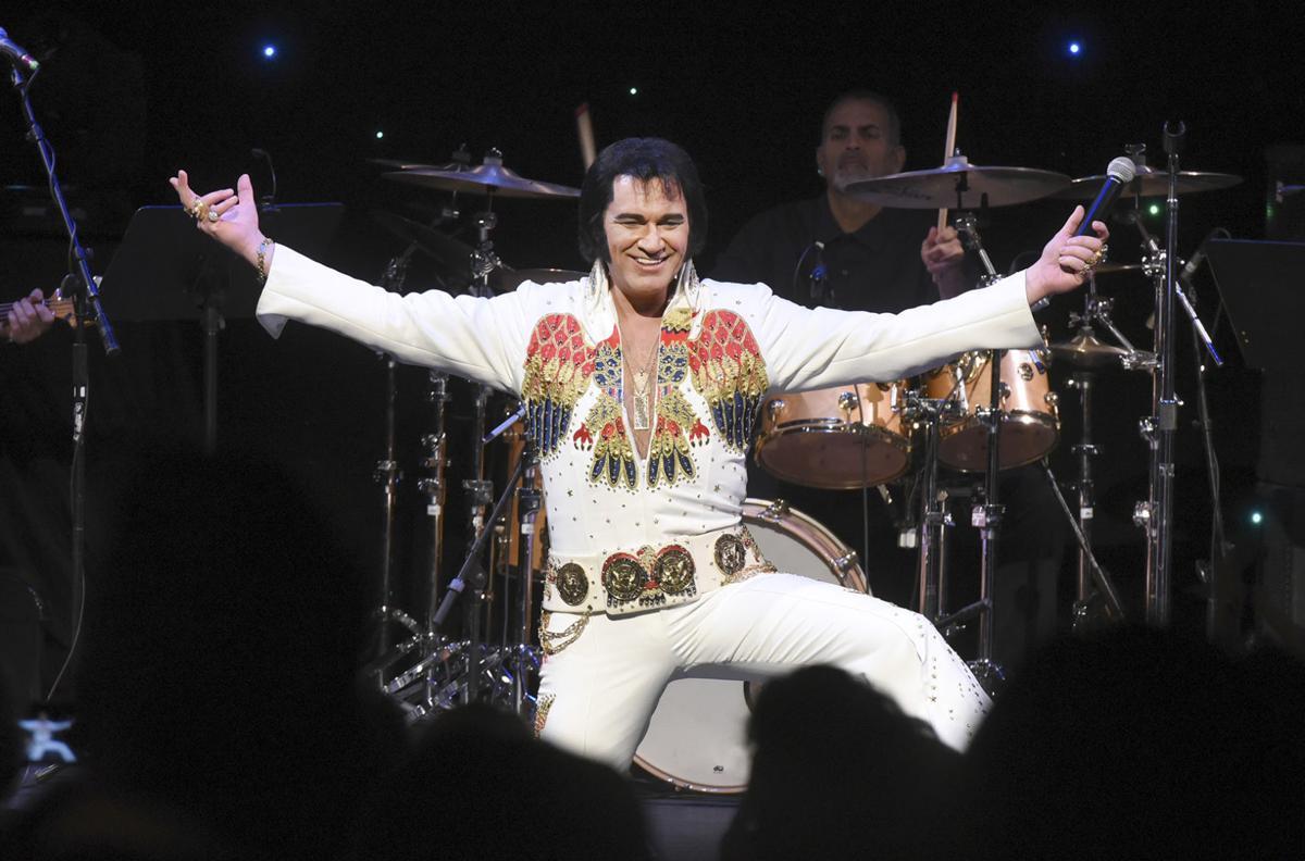 final Elvis