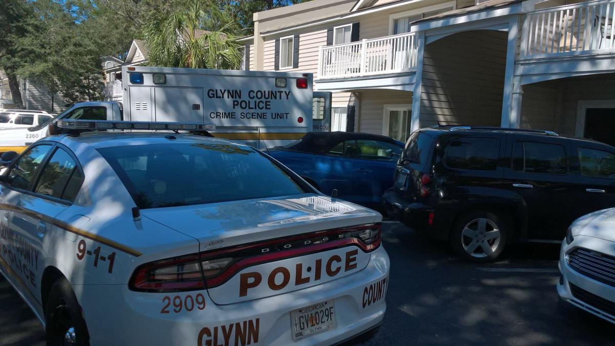 Man shot dead on St. Simons Island