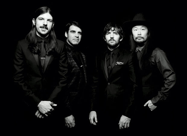 The Ballad of the Avett Brothers