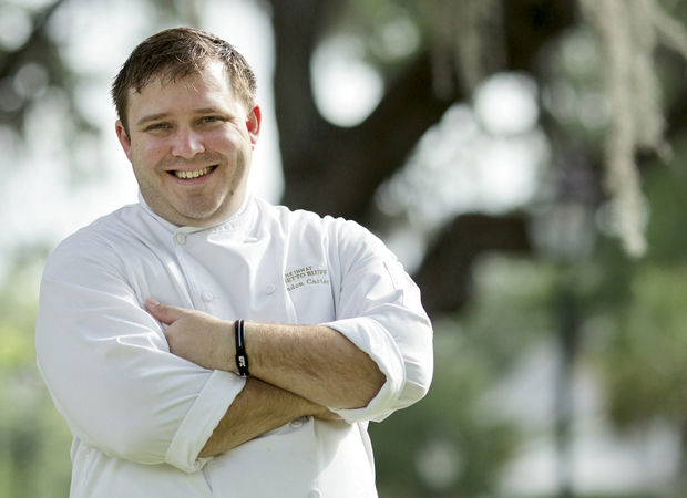 Southern Grown: Heating things up in the kitchen