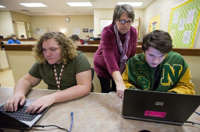 Students learn saving strategies through financial literacy program