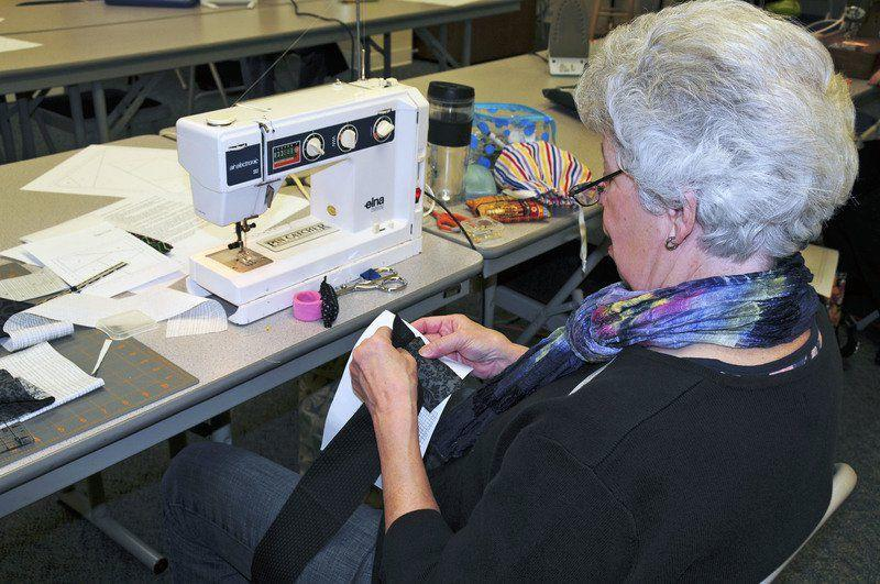 Homemakers Club Offering Classes To Teach Traditional