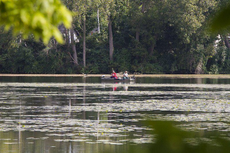 Pond Dredging Estimates Start At 1 9m
