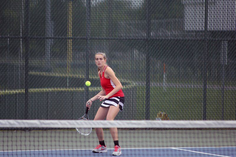 goshen single girls Syracuse — in an effort to win more singles points, wawasee girls tennis coach shane staley had to make the difficult decision to dissolve the warriors' highly-successful no 1 doubles.