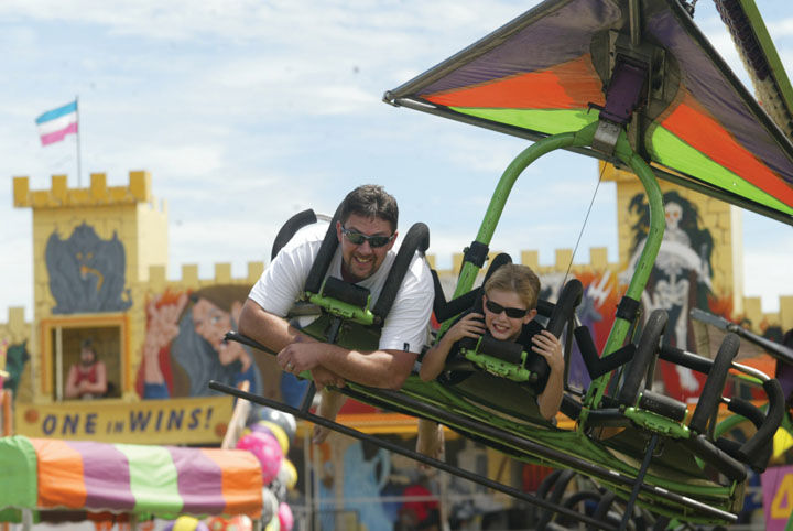 Reduced-cost tickets available for Elkhart County 4-H Fair | News ...