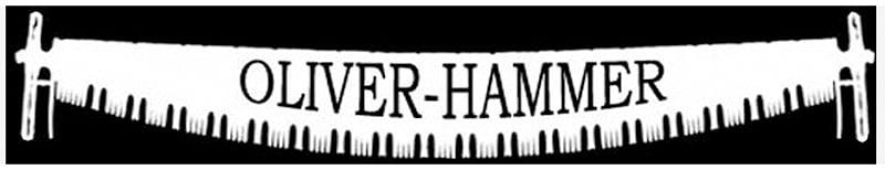 Oliver Hammer