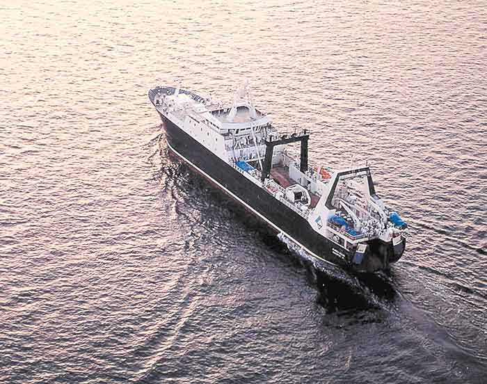 Alaska ocean seafood and glacier fish co merge news for Fishing company of alaska