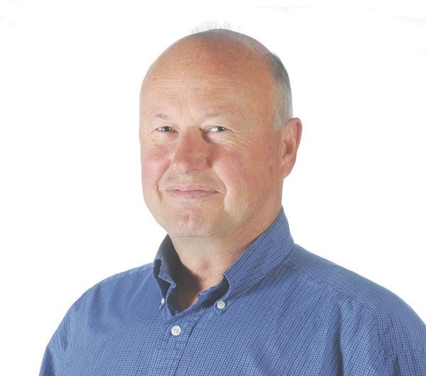 Dave Ward football coach
