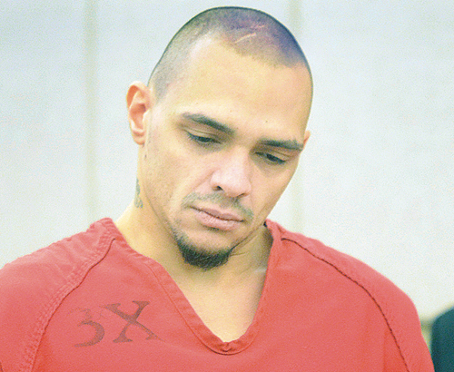 Guilty plea in Anacortes murder