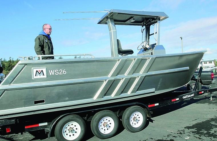 Mavrik Marine LLC