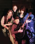 <p>Holmes Shea Band</p>