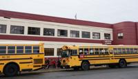 <p>Under the proposed bond, Lincoln Elementary School would no longer serve as a school. Brandy Shreve / Skagit Valley Herald</p>