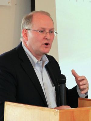 Tethys CEO sheds light on bottling plant
