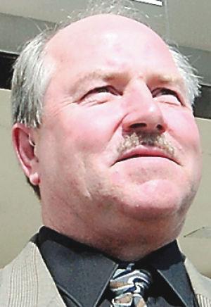 Anacortes mayor Dean Maxwell