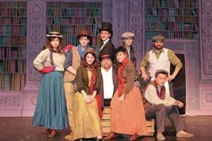 'Wouldn't It Be Loverly?'Lyric Light Opera stages 'My Fair Lady'