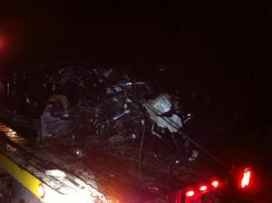 Driver in fatal Anacortes crash arrested; investigation continues