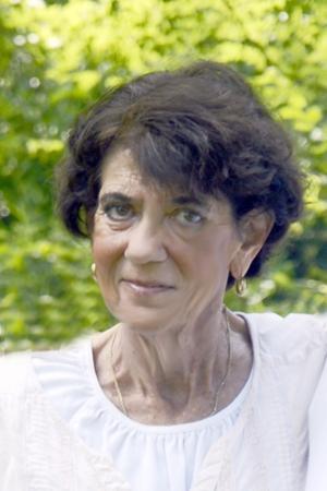 Betty Biviano Boedicker