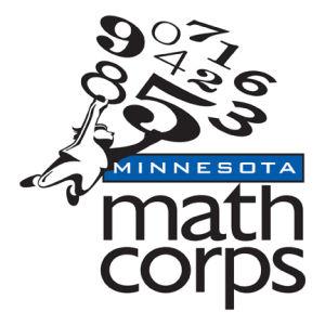Minnesota Math Corps Logo