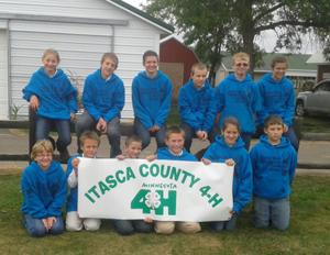 Itasca County 4-H
