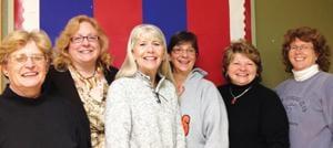 USWCA Bonspiel Committee