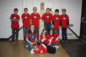 lego robotics teams compete in northome grand rapids herald review news