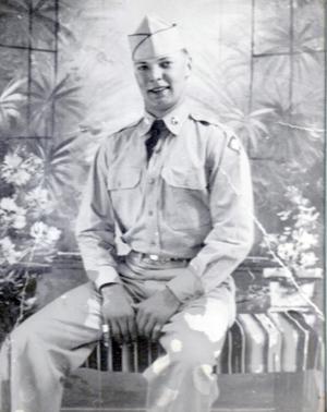 Harold Edward Thompson