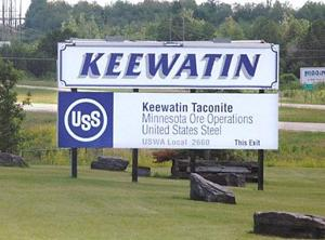 keetac plant to be idled grand rapids herald review news