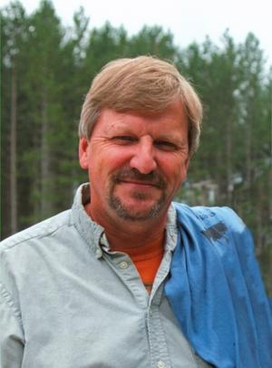 David John Karkela