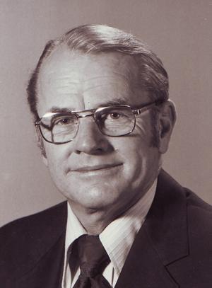 "Gerald ""Jerry"" J. Sullivan"