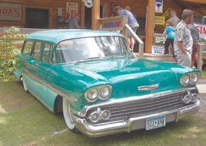 Northern Minnesota Swap Meet & Car Show