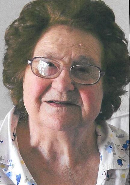 Dorothy Marie Hulbert Obituaries Grandrapidsmn Com