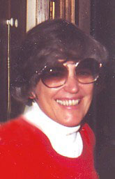 Patricia Ann Christensen