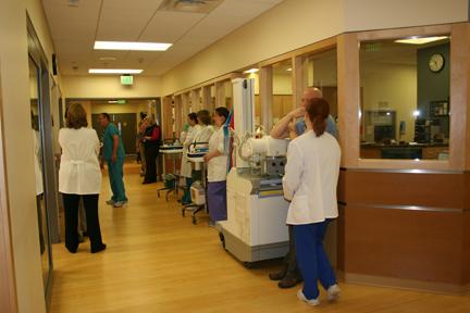 Grand Itasca Emergency Room