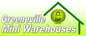 Greeneville-Mini Warehouses
