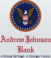 Andrew Johnson Bank