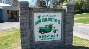 Greene County Land And Auction, TFL# 675