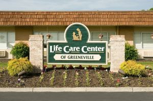 Life Care Center Of Greeneville