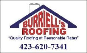 Burriell Roofing