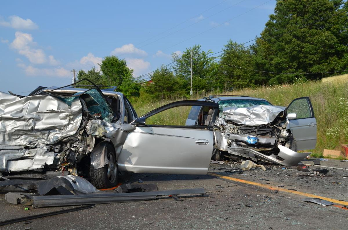 updated victims identified in fatal newport highway crash news collision impact