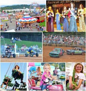 It's Greene County Fair Time, Aug. 12-17
