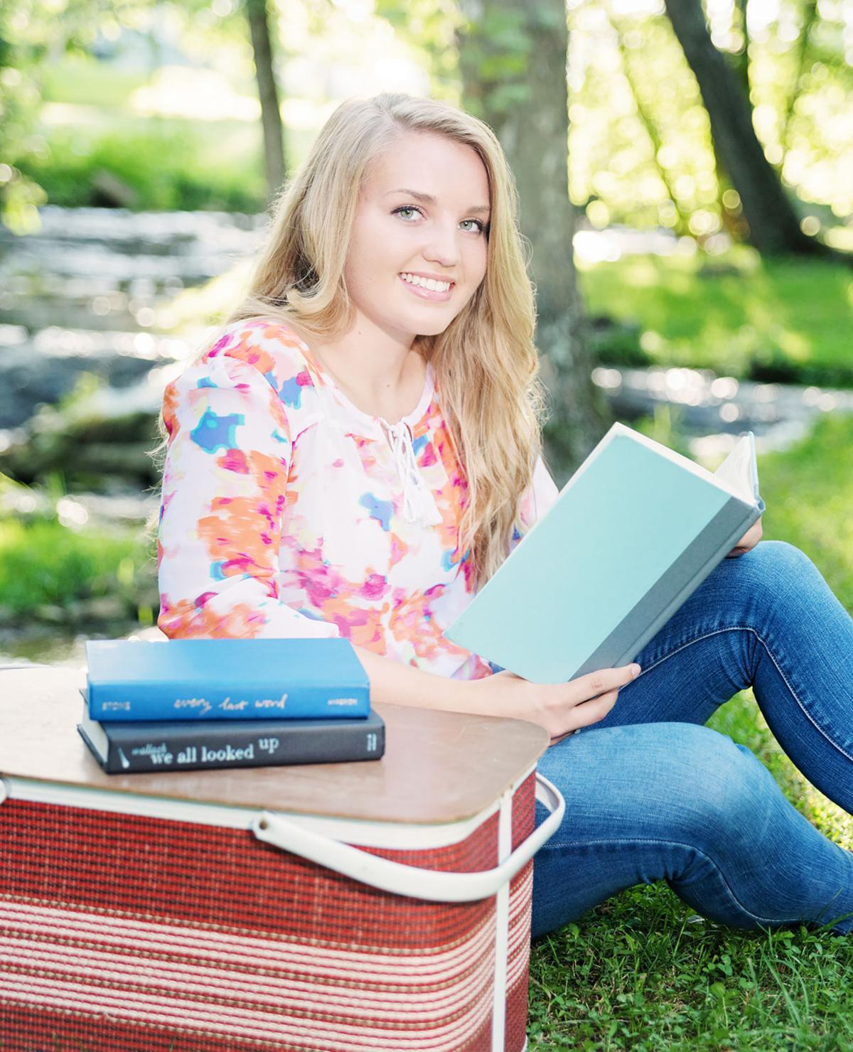 Calendar Girl April Tuebl : Our april calendar girl local news greenevillesun