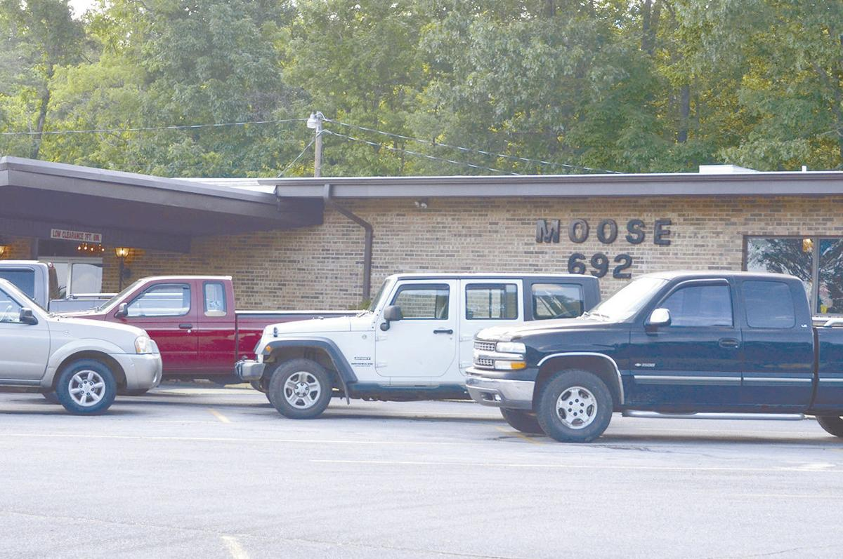gambling machines seized from moose lodge local news moose lodge