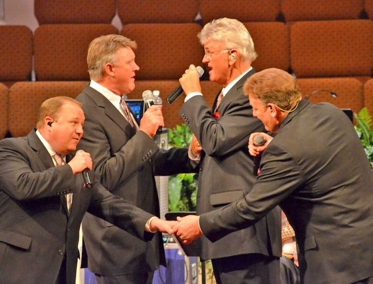 Fans of kingdom heirs witness changing lives the greeneville sun