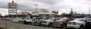 Bachman-Bernard Chrysler, Dodge, Jeep, Ram, Nissan