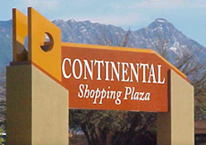 Continental Shopping Plaza