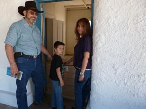 Canoa Ranch