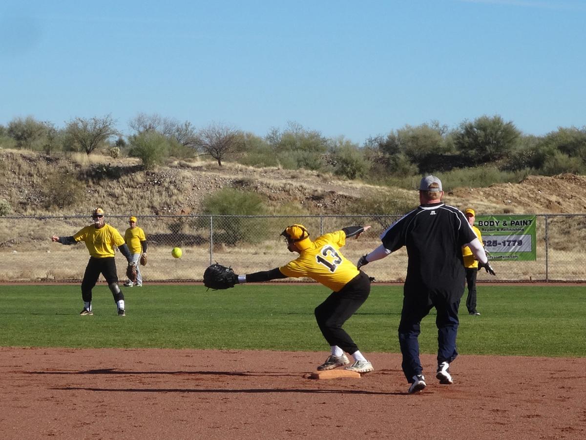 BAJA softball season warming up   Get Out   gvnews.com