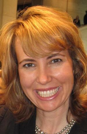 U.S. House: Gabrielle Giffords (D)